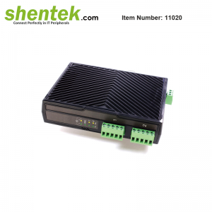 RS422 RS485 Serial Device Server