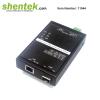 Ethernet to SFP Fiber Converter PoE PSE