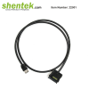 "eSATAp 5V 12V to SATA 22 pin Adapter suports 2.5"" 3.5"" HDD"