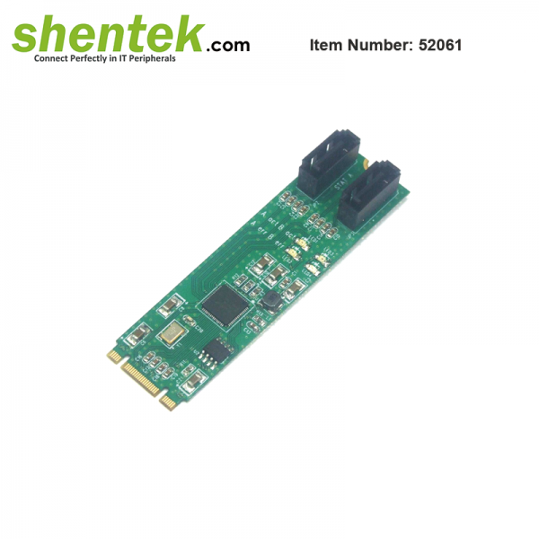 shentek-52061-2-port-SATA-raid-0-1-M2-card