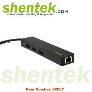 USB-G USB 3.1 Gen1 5G HUB