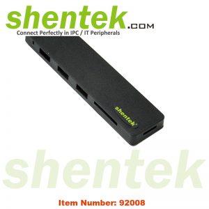 USB-C HUB Card Reader