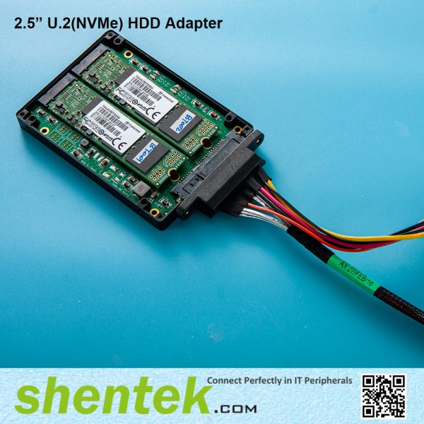 2-slot-SATA-SSD-B-key-U2-NVMe-HDD-Adapter-hardware-raid-0-1-2